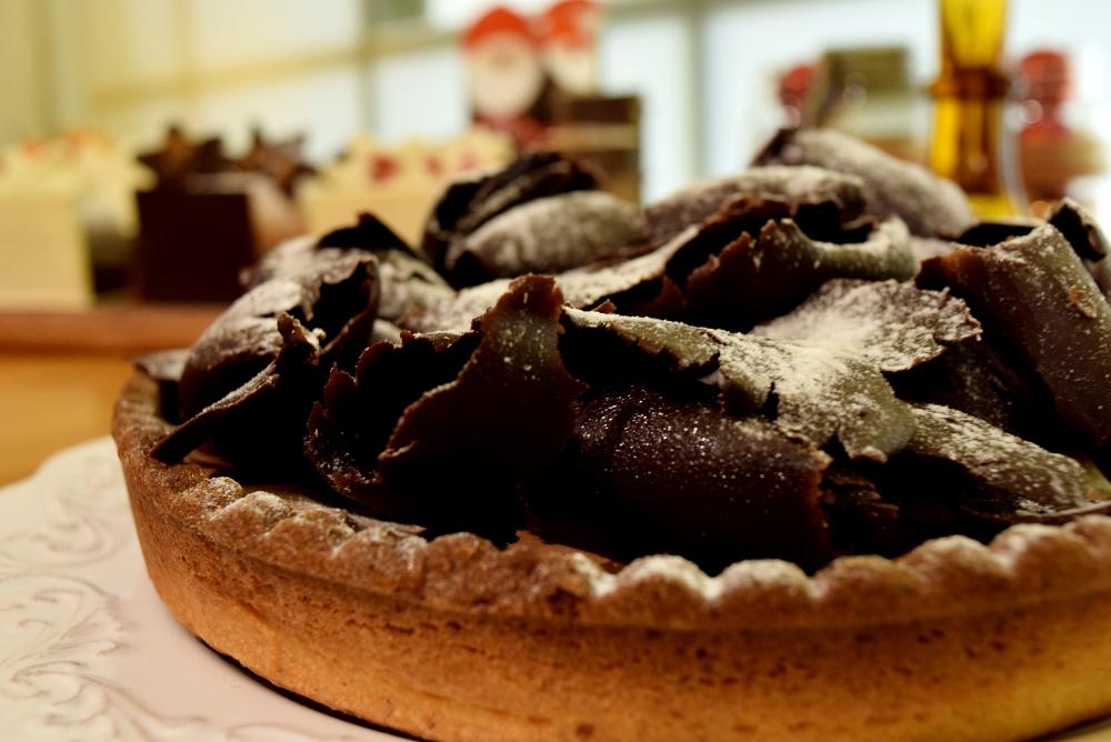 tarte chocolat lafoutis ruedelindustrie