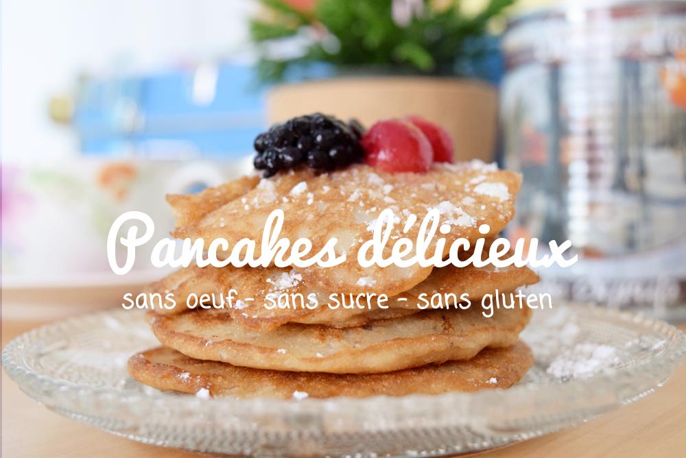 titre ruedelindsutrie pancakes sans gluten compote